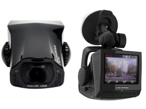 be safe while using this dashcam